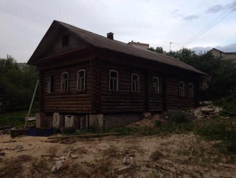 Дом 150 кв.м., Продажа домов и коттеджей в Нижнем Новгороде, ID объекта - 501671249 - Фото 1