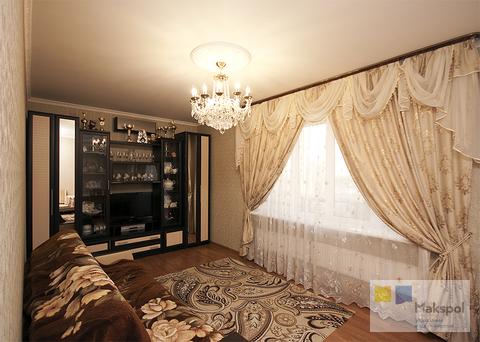Продам 2-к квартиру, Новоивановское, улица Агрохимиков 19 - Фото 4