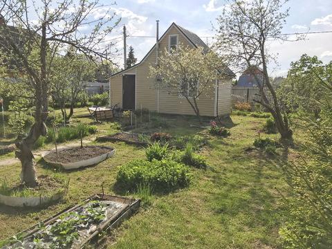 Маленький дружелюбный домик с отличными соседями и отличной ценой. - Фото 5