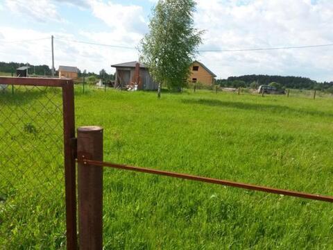 9 соток под строительство, р. Волга в 100 метрах - Фото 4