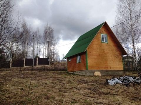 Тучково, 4-я Григоровская, 30 соток с двумя строениями - Фото 2