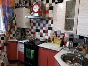 Продажа квартиры, Мурмаши, Кольский район, Ул. Зеленая - Фото 1