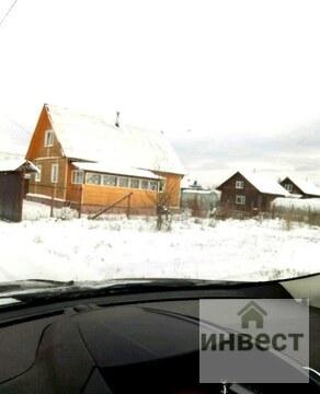 Продается 2х этажная дача 75 кв.м на участке 8 соток, Наро-Фоминск, на - Фото 2