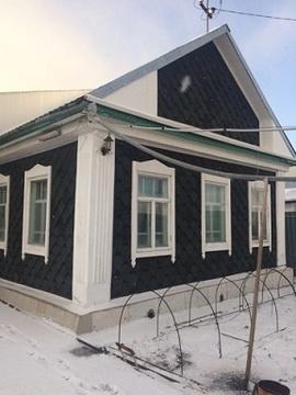 Предлагаем приобрести дом в Копейске по ул.Чекалина - Фото 1