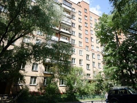 Продажа квартиры, м. Щукинская, Врачебный пр. - Фото 2