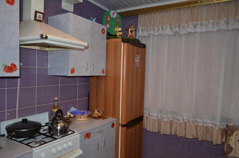 Продам 2 комн. кв. Гордеевская д.42 (хороший ремонт), Купить квартиру в Нижнем Новгороде по недорогой цене, ID объекта - 316796157 - Фото 1