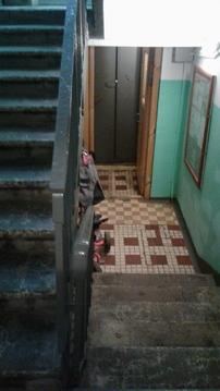 2 к квартира, Преображенская пл, Знаменская 39 - Фото 4