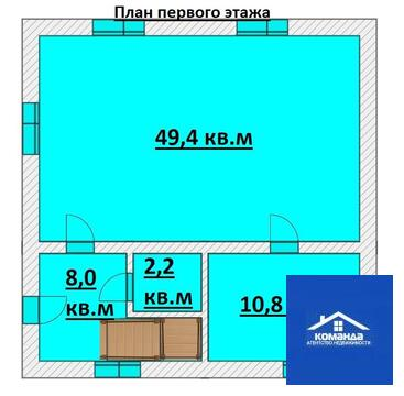 Продажа дома, Казань, СНТ Заречье - Фото 2