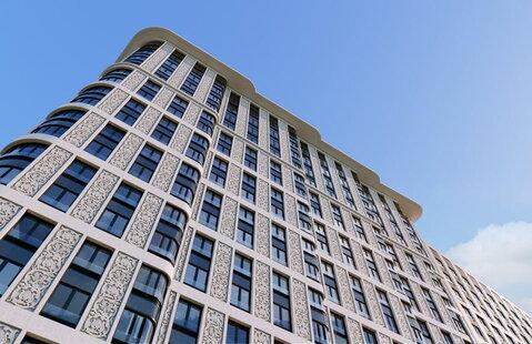 """ЖК""""Царская площадь""""-94 кв.м,14 этаж,3 спальни и кухня-гостиная-Скидки - Фото 3"""