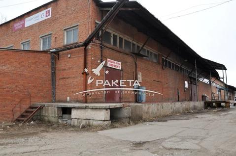 Продажа склада, Глазов, Ул. Глинки - Фото 1
