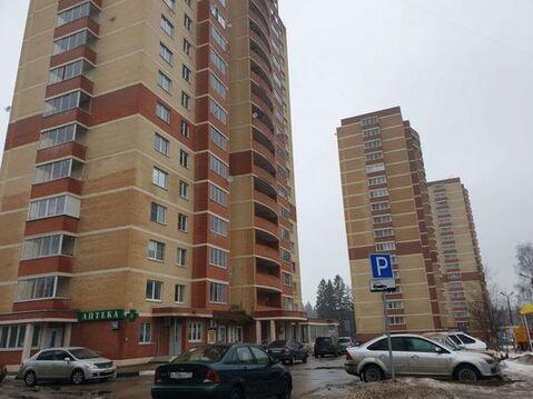 Продам двухкомнатную (2-комн.) квартиру, Березки мкр, 16, Жуково п - Фото 4