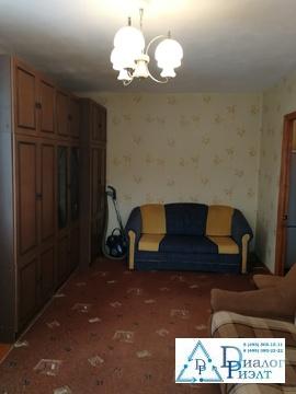 1-комнатная квартира в г. Люберцы, рядом с остановкой - Фото 4