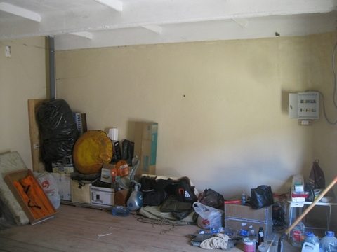Фатьянова ул, гараж 33 кв.м. на продажу - Фото 3