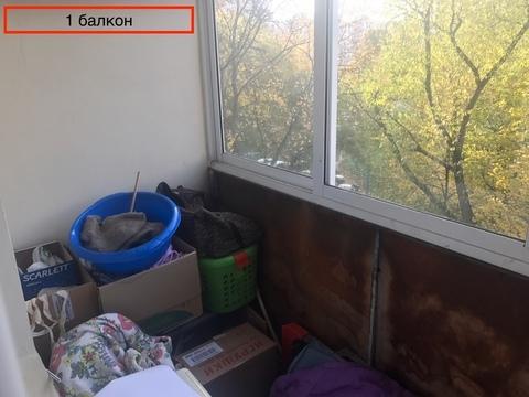 Трехкомнатная квартира метро Ясенево дешево - Фото 4