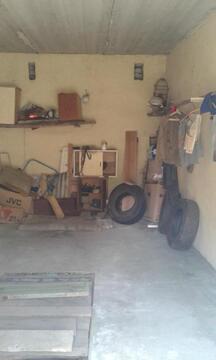 Продажа гаража, Белгород, Ул. Железнякова - Фото 3