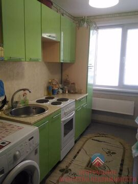 Продажа квартиры, Новосибирск, Ул. Блюхера, Продажа квартир в Новосибирске, ID объекта - 323527414 - Фото 1