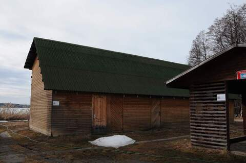 Продажа: здание 101.4 кв.м, поселок Яблоновка - Фото 4