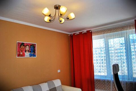 Продажа 3к квартиры 65.3м2 ул Бебеля, д 156 (Н.Сортировка) - Фото 5