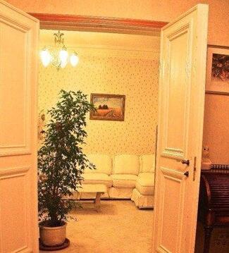 Продам 3-к квартиру, Москва г, Кудринская площадь 1 - Фото 1