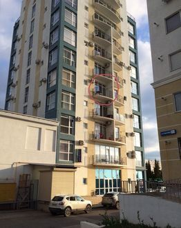 Продажа квартиры, Севастополь, Ул. Адмирала Фадеева - Фото 1