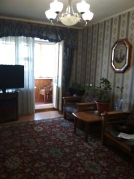 Отличная 3-х комнатная квартира с интересной планировкой продается - Фото 3