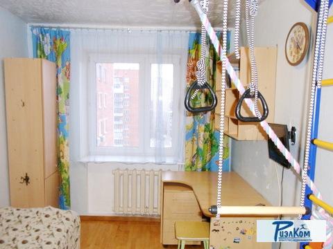 Сдаю 2-х комнатную квартиру в Туле с хорошим ремонтом - Фото 4