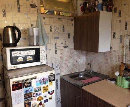 Московская, 2-комнатная квартира - Фото 1
