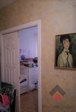 Продам 3-к квартиру, Москва г, Авиационная улица 72к3 - Фото 4