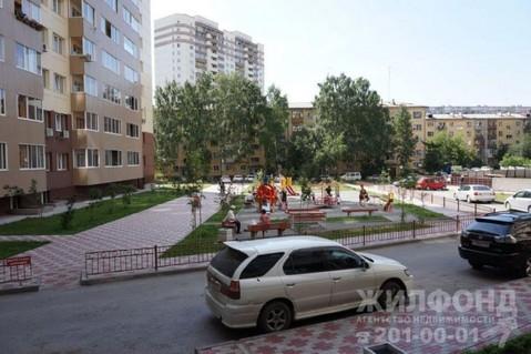 Продажа квартиры, Новосибирск, Ул. Галущака, Купить квартиру в Новосибирске по недорогой цене, ID объекта - 322478207 - Фото 1
