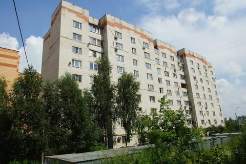 Купи большую квартиру в Лесном Городке - Фото 2