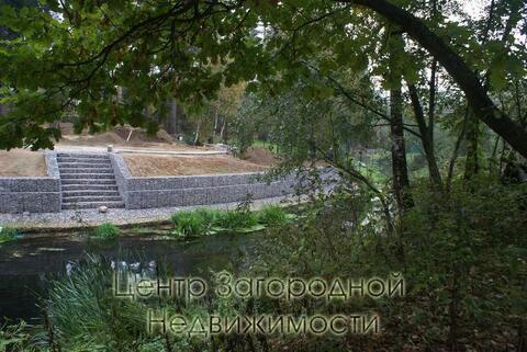 Участок, Киевское ш, Боровское ш, Калужское ш, 20 км от МКАД, . - Фото 1