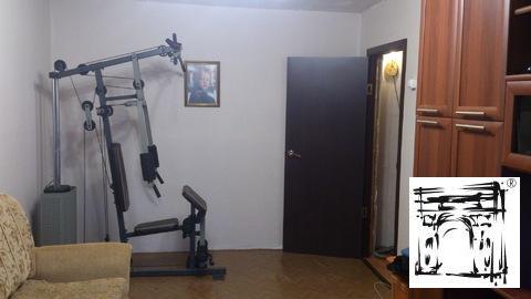 Продажа 3-комнатной кв Мытищи ул.Веры Волошиной, 19а - Фото 1
