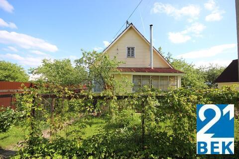 Продается двухэтажный дачный дом - Фото 1