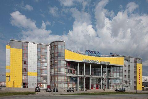 Продажа торгового помещения, Новый Уренгой, Ул. Юбилейная - Фото 1