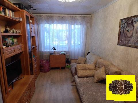 Продажа квартиры, Калуга, Ул. Майская, Купить квартиру в Калуге по недорогой цене, ID объекта - 323293900 - Фото 1