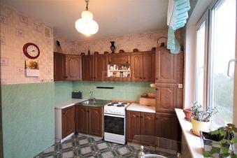 Продажа квартиры, м. Марьино, Мячковский б-р. - Фото 1