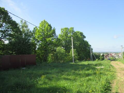 Участок, Ярославское ш, 54 км от МКАД, Хотьково. Ярославское шоссе, 54 . - Фото 1