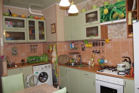 3-комнатная квартира ул. Запольная, д. 28 - Фото 4
