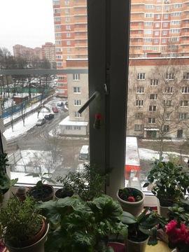 Продажа квартиры, Купить квартиру в Ивантеевке по недорогой цене, ID объекта - 323295767 - Фото 1
