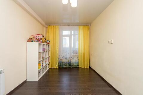Продам 3-к квартиру, Иркутск город, Дальневосточная улица 154/10 - Фото 1