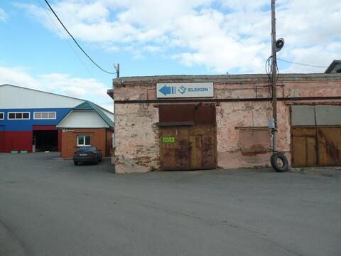 Объявление №53451374: Продажа помещения. Барнаул, ул. Цеховая, 56В,