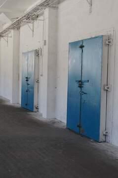 Сдается склад 1000 кв.м, м.Беговая - Фото 5