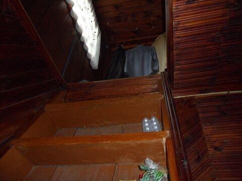 Продается дом г Тамбов, Пролетарский проезд, д 4 - Фото 5