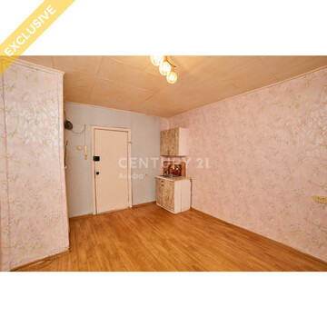 Продажа комнаты 12,4 м кв. на 1/5 в общежитии на пр. Октябрьский, 63а - Фото 2