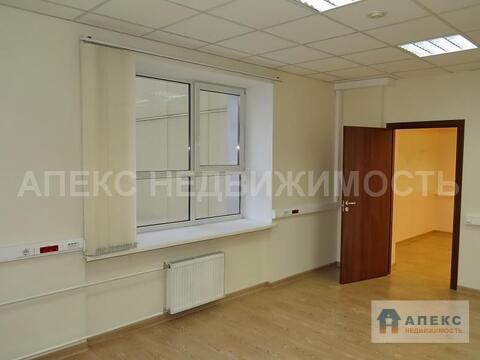 Аренда помещения 515 м2 под офис, м. Савеловская в бизнес-центре . - Фото 4