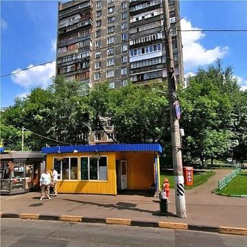 Продажа квартиры, м. Печатники, Ул. Шоссейная - Фото 4