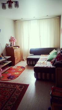 2х комнатная Квартира с индивидуальным отоплением - Фото 1