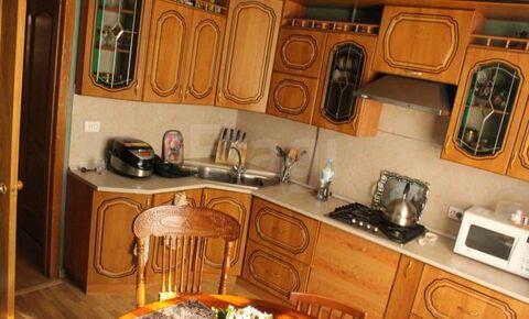 Продам 3-комн. кв. 81.5 кв.м. Пенза, Красная - Фото 1