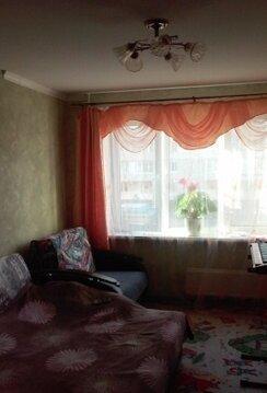 Комната 17,5 кв.м , г.Подольск, ул. Тепличная , д.9 1 550 (14.01.18) . - Фото 1