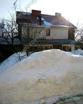 Симферопольское ш. 6 км от МКАД, Боброво, Дом 270 кв. м - Фото 2